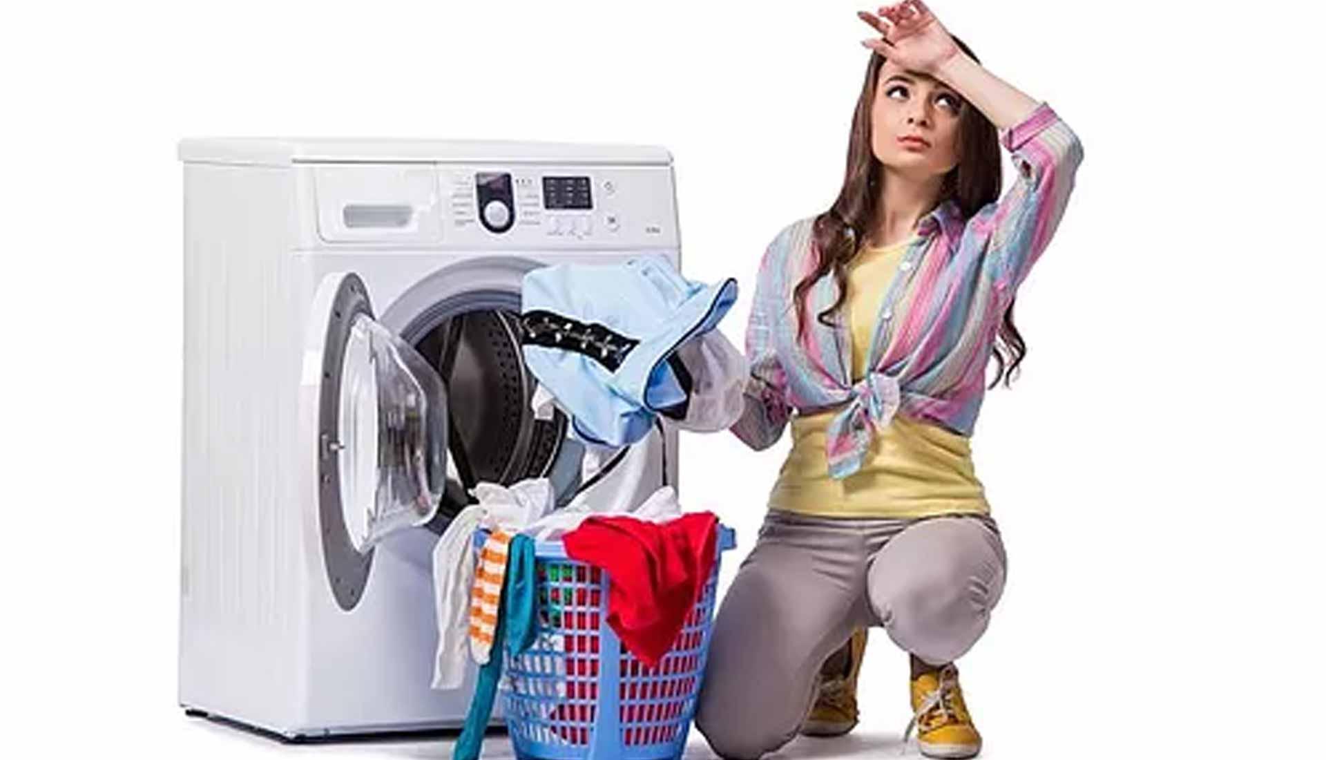سرویس ماشین لباسشویی هوور